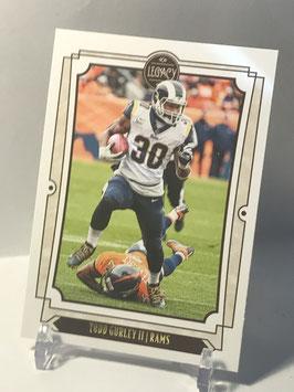 Todd Gurley II (Rams) 2019 Legacy #59