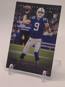 Jacob Eason (Colts) 2020 Chronicles Panini Pink #PA-7