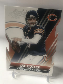 Jay Cutler (Bears) 2014 Absolute Retail #83