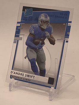 D'Andre Swift (Georgia/ Lions) 2020 Chronicles Rated Rookie #RR-DS