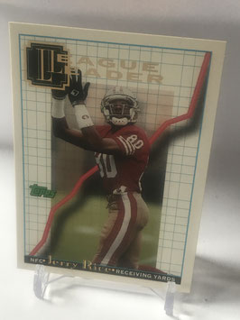 Jerry Rice (49ers) 1994 Topps #116