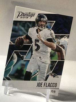 Joe Flacco (Ravens) 2018 Prestige #87