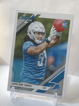 Jahlani Tavai (Lions) 2019 Donruss #270