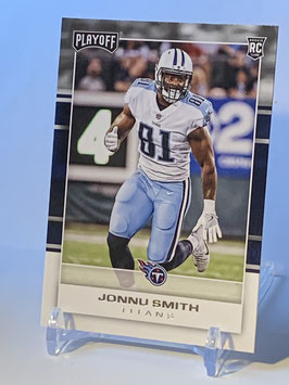 Jonnu Smith (Titans) 2017 Playoff #292