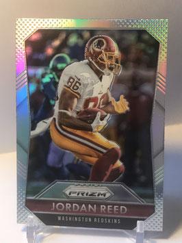 Jordan Reed (Redskins) 2015 Panini Prizm Prizm #79