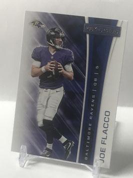 Joe Flacco (Ravens) 2017 Rookies & Stars #17