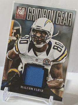 Malcolm Floyd (Chargers) 2013 Elite Gridiron Gear #31