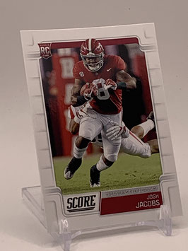 Josh Jacobs (Alabama/ Raiders) 2019 Score #383