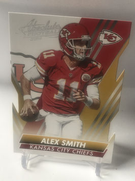 Alex Smith (Chiefs) 2014 Absolute Retail #45