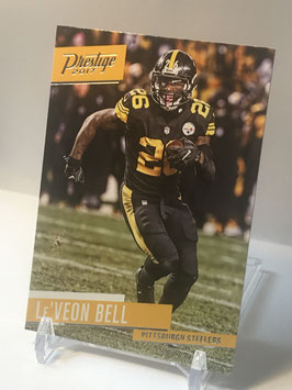 Le'Veon Bell (Steelers) 2017 Prestige #94