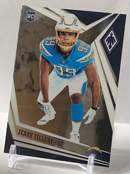 Jerry Tillery (Chargers) 2019 Phoenix #178