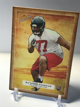 Ra'Shede Hageman (Falcons) 2014 Topps Turkey Red #49