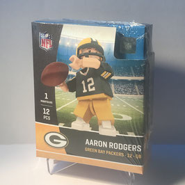 Aaron Rodgers (Packers) OYO Figur Generation 4/ Serie 5