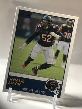 Khalil Mack (Bears) 2019 Score #207