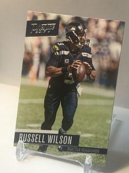 Russell Wilson (Seahawks) 2017 Prestige #136