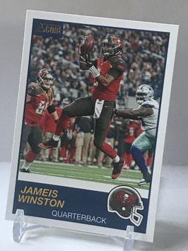 Jameis Winston (Buccaneers) 2019 Score #273