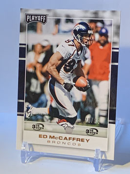 Ed McCaffrey (Broncos) 2017 Playoff 3rd. Down #126