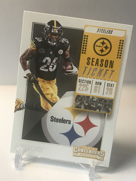 LeVeon Bell (Steelers) 2018 Contenders #16