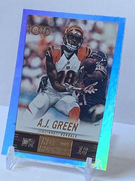 AJ Green (Bengals) 2014 Hot Rookies #239