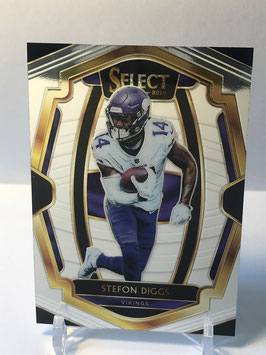 Stefon Diggs (Vikings) 2018 Select #146