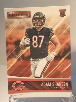 Adam Shaheen (Bears) 2017 Panini Rookies & Stars #252