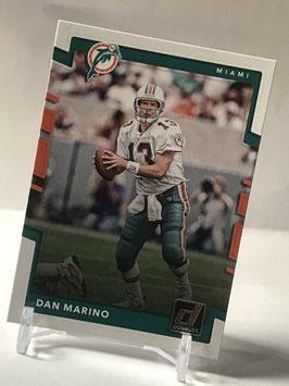 Dan Marino (Dolphins) 2017 Donruss #144