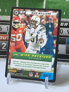 Mike Williams (Chargers) 2019 FIVE TCG R145