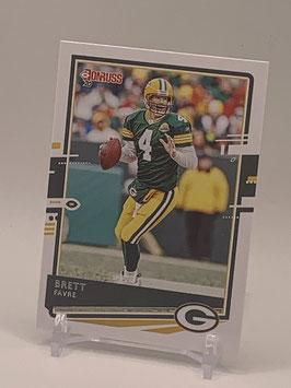 Brett Favre (Packers) 2020 Donruss #108