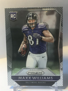 Maxx Williams (Ravens) 2015 Panini Prizm #269