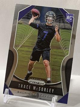 Trace McSorley (Ravens) 2019 Prizm #309