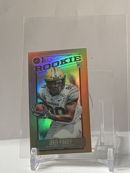 Jared Pinkney (Vanderbilt/ Falcons) 2020 Legacy Premium Edition Bronze Mini #153