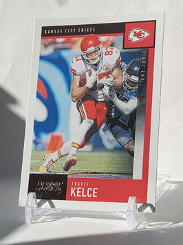 Travis Kelce (Chiefs) 2020 Score #135