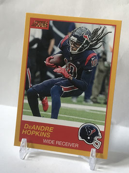 DeAndre Hopkins (Texans) 2019 Score Gold #43