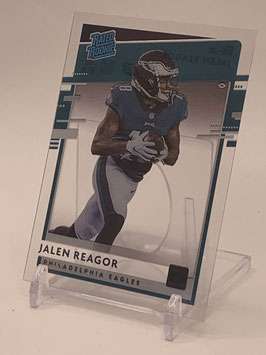 Jalen Reagor (Eagles) 2020 Chronicles Rated Rookie #RR-JR