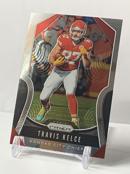 Travis Kelce (Chiefs) 2019 Prizm #209