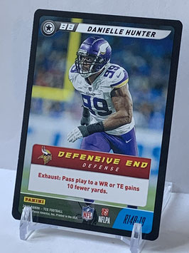 Danielle Hunter (Vikings) 2019 FIVE TCG R148