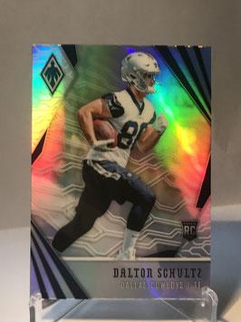 Dalton Schultz (Cowboys) 2018 Panini Phoenix #177