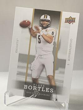 Blake Bortles (UCF/ Jaguars) 2014 Upper Deck Star Rookies #30