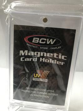 BCW Magnethalter 35pt.