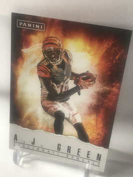 AJ Green (Bengals) 2017 Panini Father's Day Panini Collection #10