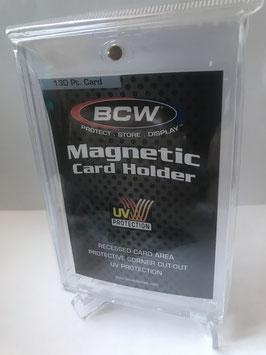 BCW Magnethalter 130pt.