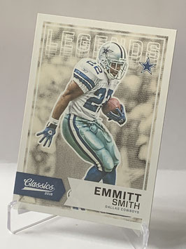 Emmitt Smith (Cowboys) 2016 Classics #114