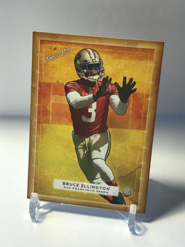 Bruce Ellington (49ers) 2014 Topps Turkey Red Mini #63