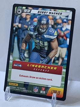 Bobby Wagner (Seahawks) 2019 FIVE TCG L208