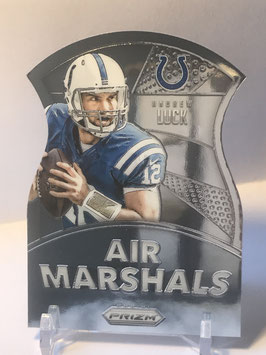 Andrew Luck (Colts) 2015 Panini Prizm Air Marshalls #AM3