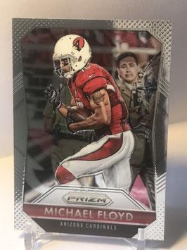 Michael Floyd (Cardinals) 2015 Prizm #170