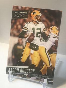 Aaron Rodgers (Packers) 2017 Prestige #132