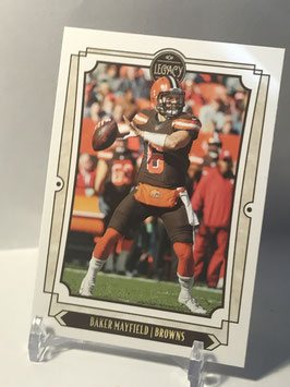 Baker Mayfield (Browns) 2019 Legacy #26