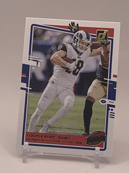 Cooper Kupp (Rams) 2020 Donruss Highlights #H-CK