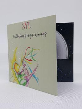 CD Sylvaine - Musique